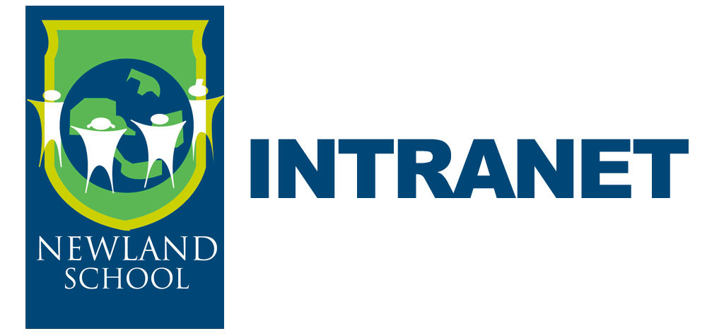 Intranet Newland School